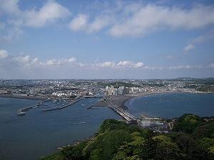 予定されている新歓企画の紹介 @江ノ島