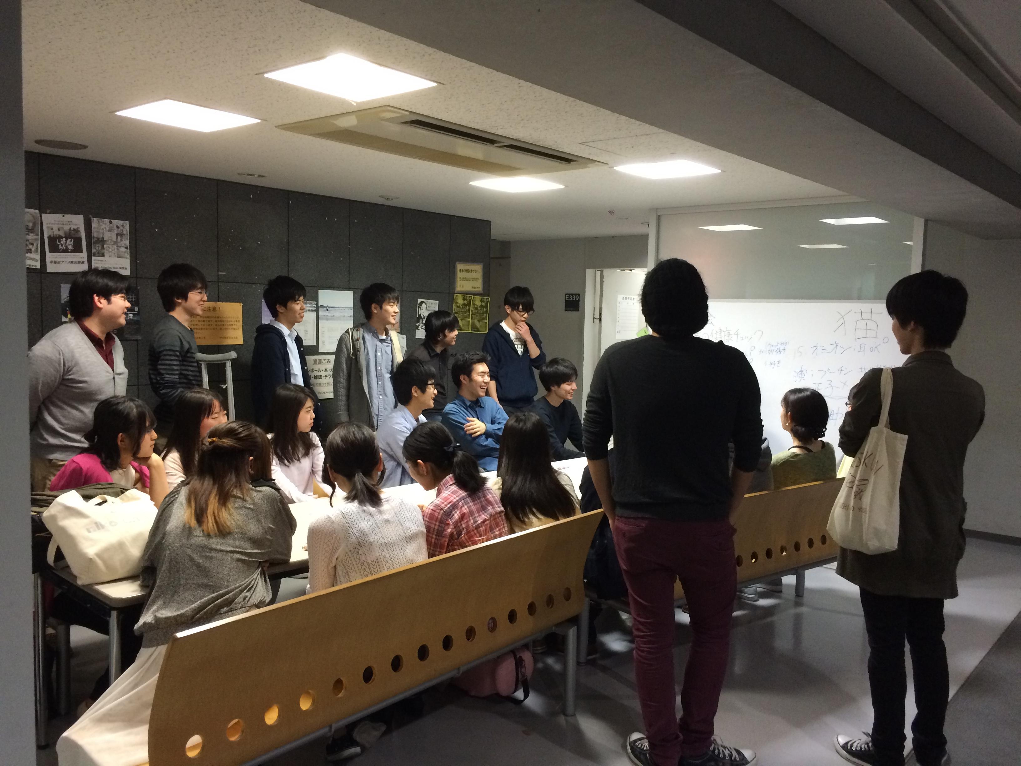 2016.4.30 わせねこ4月定例会